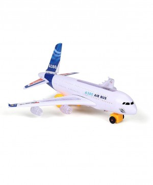 Smart Picks Air Bus A380 Aeroplane Battery Operated
